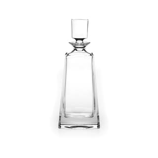 Mikasa Kianna Clear Crystal 20-ounce Decanter