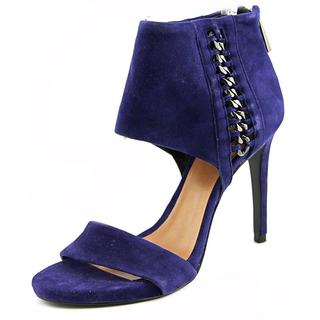 Vince Camuto Women's 'Freya' Regular Suede High-heel Dress Shoes