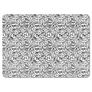 Come Sweet Skull Placemats (Set of 4)