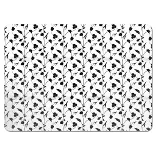 Let the Flowers Climb Placemats (Set of 4)