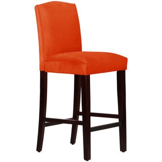Skyline Furniture Mystere Mango Arched Bar Stool