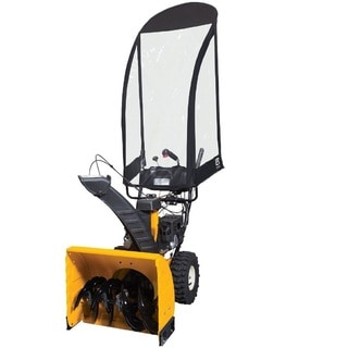Classic Accessories Polyester Universal Snow Thrower Cab