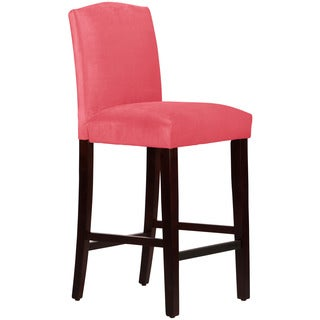 Skyline Furniture Mystere Flamingo Arched Bar Stool