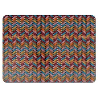 Knitwear Mission Placemats (Set of 4)