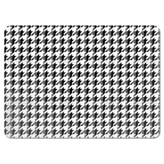 Houndstooth Timetravel Placemats (Set of 4)