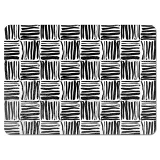 Painted Stripes Placemats (Set of 4)