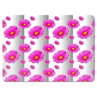 Pink Cosmea Placemats (Set of 4)