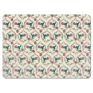 Kolibri Dream Placemats (Set of 4)