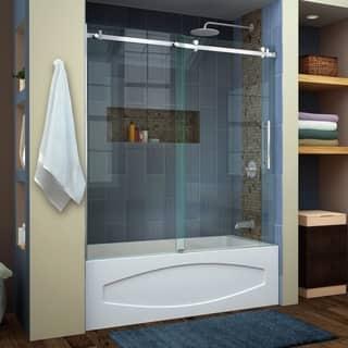 Sliding Shower Doors For Less | Overstock