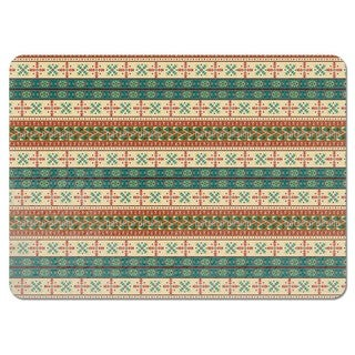 Cultural Roots Placemats (Set of 4)