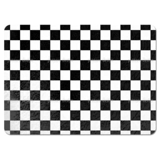 Checkmated Placemats (Set of 4)
