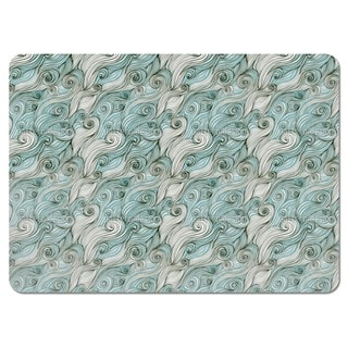 God of the Ocean Placemats (Set of 4)