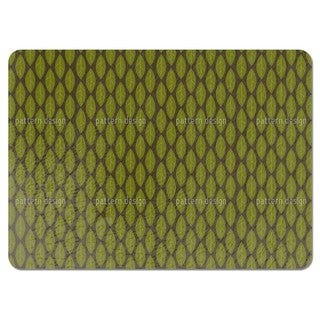 Large Leaves Placemats (Set of 4)
