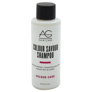 AG Hair 2-ounce Colour Savour Sulfate-Free Shampoo