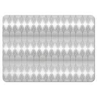 Alley Grey Placemats (Set of 4)