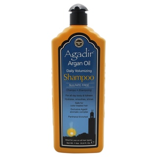 Agadir Argan Oil Daily 33.8-ounce Volumizing Shampoo
