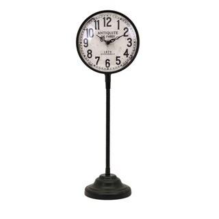 Lester Desk Clock