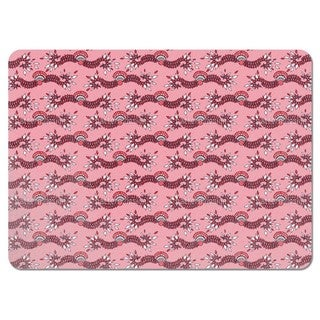 Cavallo Pink Placemats (Set of 4)