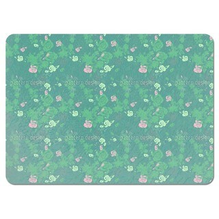 In the Rose Bed Placemats (Set of 4)