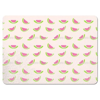 Watermelon Placemats (Set of 4)