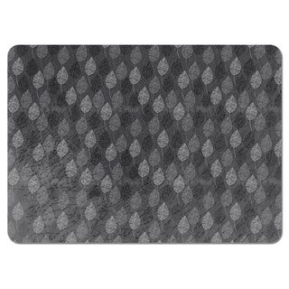 Nuance in Grey Placemats (Set of 4)