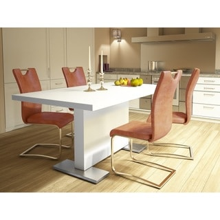 Morgan 5-piece Dining Set