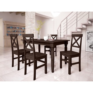 Pablo 5-piece Dining Set