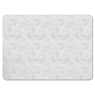 Secession Grey Placemats (Set of 4)