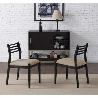 I Love Living Twilight Dining Chair (Set of 2)