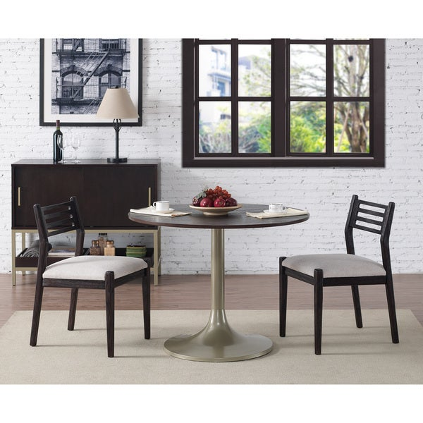 40 inch twilight dining table 40 inch twilight dining table   free shipping today   overstock      rh   overstock com