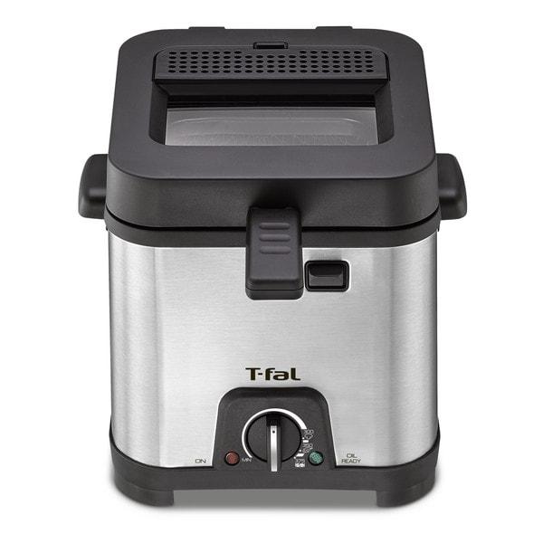 T-Fal Mini Deep Fryer