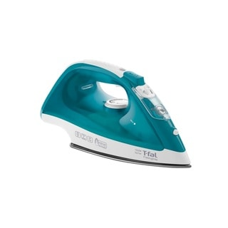 T-Fal FastGlide Steam Iron, Turquoise