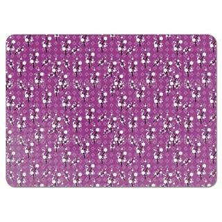 Hanami Purple Placemats (Set of 4)