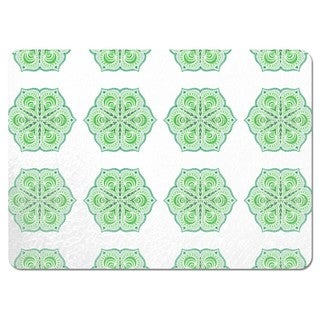 Lucky Flower Placemats (Set of 4)