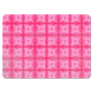 Pinky Florale Placemats (Set of 4)