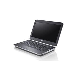 Dell Latitude E5420 Gunmetal Grey 14-inch Intel Core i5 2nd Gen 2.5GHZ 4GB 320GB Windows 10 Pro 64-bit Laptop (Refurbished)