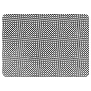 Metal Weave Placemats (Set of 4)
