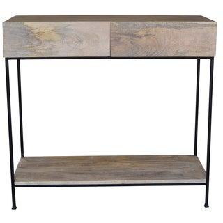 Watson Wood Console Table