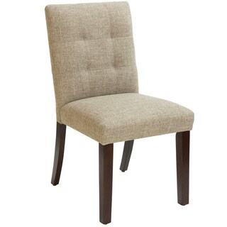 Skyline Furniture Zuma Linen Dining Chair