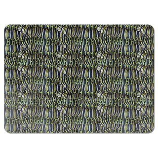 Very Hungry Caterpillars Placemats (Set of 4)