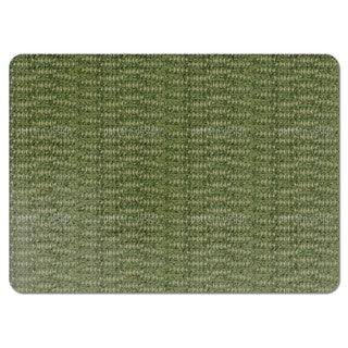 Reptilio Green Placemats (Set of 4)