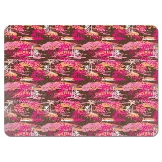 Paradise Island Placemats (Set of 4)