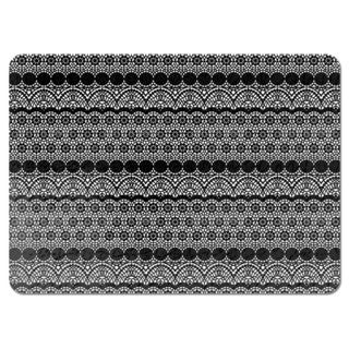 Alhambra Black Placemats (Set of 4)