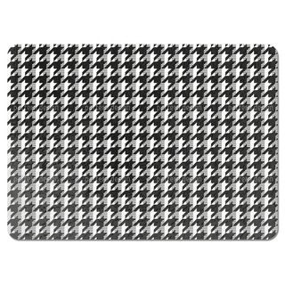 Houndstooth Variation Placemats (Set of 4)