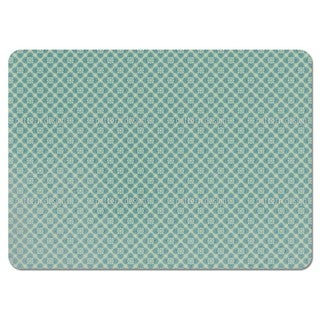 Bloom Green Placemats (Set of 4)