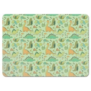 Dino World Placemats (Set of 4)