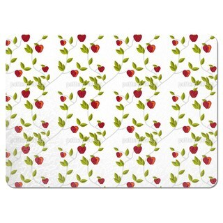 The Garden of Eden Placemats (Set of 4)