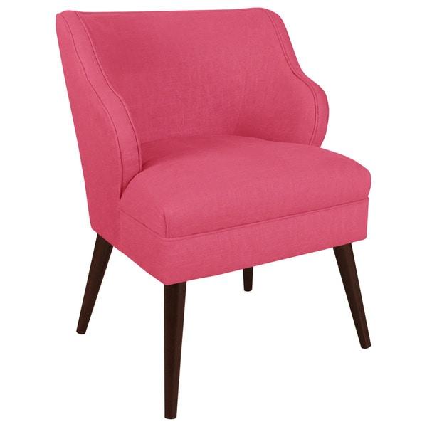 Skyline Furniture Duck French Pink Modern Chair