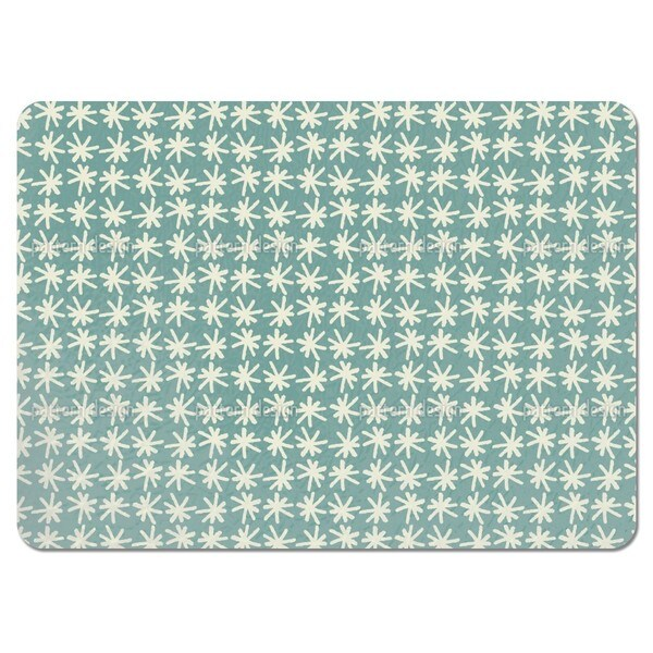 Snow in Smaland Placemats (Set of 4)