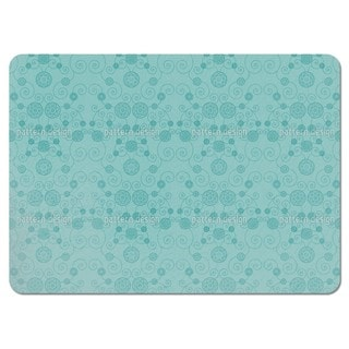 Irana in the Ocean Placemats (Set of 4)